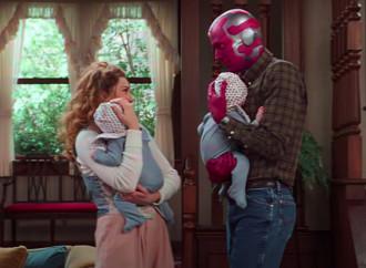 Disney e il neonato che diventerà gay