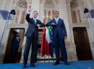 Italia-Cina, sei domande al ministro Di Maio
