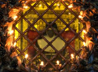 La visione e i segreti della notte santa di Natale