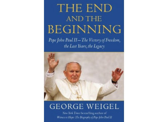 George Weigel, evangelizzare l'Europa