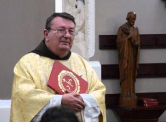 """""""Santità, quanta confusione"""". E il teologo viene """"purgato"""""""