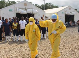 """Congo: """"emergenza sanitaria pubblica di rilevanza mondiale"""""""
