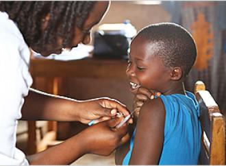 COVID-19 in Africa, i danni indiretti