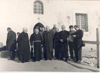 """""""Tra Wojtyla e Padre Pio, vi racconto le confidenze del cardinale Deskur"""""""
