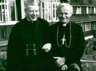 """""""Wyszyński difese la Chiesa e la Polonia dal comunismo"""""""