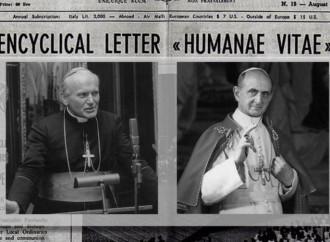 Humanae Vitae, la prova che Paolo VI non aveva dubbi