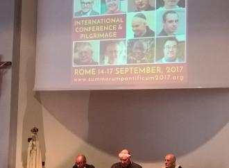 «Il futuro della Chiesa si decide nella liturgia»