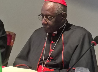 """""""Non siete tradizionalisti, ma cattolici. Uscite dal ghetto"""""""