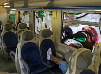 """""""Giù i rom dal treno"""". Non è razzismo, ma esasperazione"""