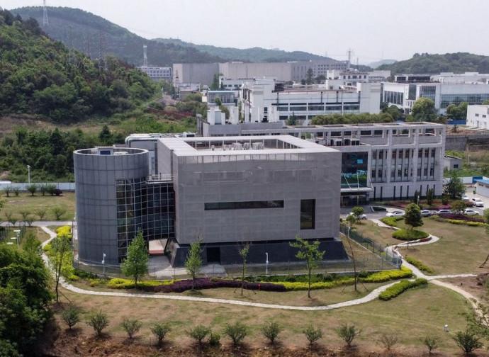 L'Istituto di Virologia di Wuhan