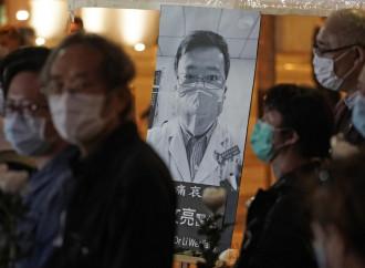 Modello cinese: sommosse, fame e silenzio sui morti