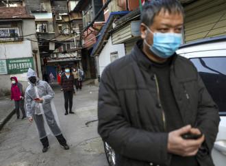 I molti bluff del successo cinese nella lotta al virus