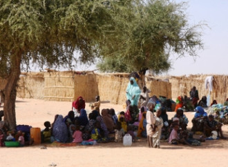 Un campo profughi permanente in Nigeria grazie alla diocesi di Yola