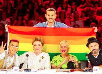 X Factor «senza confini di genere»