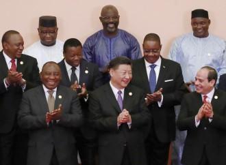 L'Africa guarda al modello cinese. Non è un bell'esempio