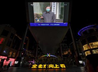 Notizie dalla Cina, il Paese dei silenzi e degli scomparsi
