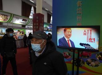 Xi Jinping detta regole di buon vicinato. Per gli altri