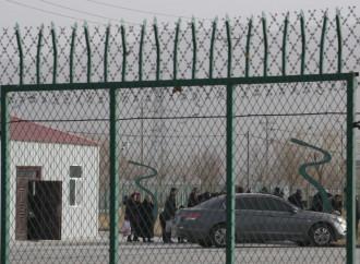 Lavoro forzato nello Xinjiang. Inizia il boicottaggio
