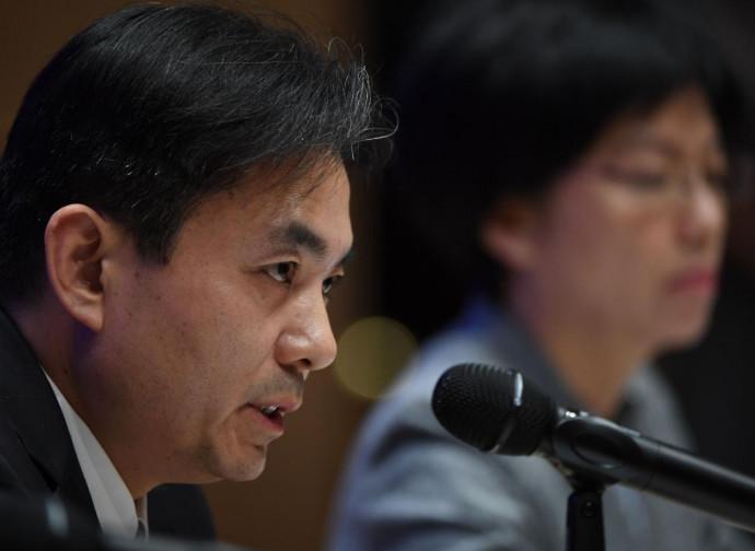 Yang Guang (da Pechino) avverte Hong Kong