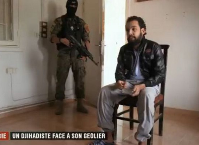 Yassine, il foreign fighter di ritorno