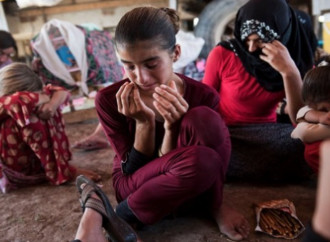 Due Yazide raccontano la bestialità diabolica dell'Isis