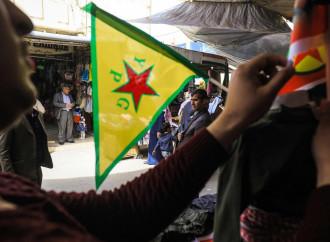 Dopo l'Isis, i cristiani siriani perseguitati dai curdi