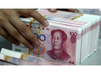 Così la Cina si integra nel sistema monetario internazionale