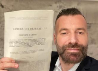 """A luglio torna il Ddl """"omofobia"""""""