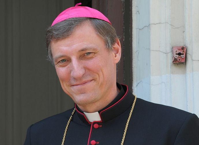 Monsignor Zbignevs Stankevics