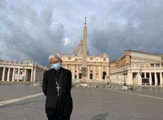 Messe vietate in San Pietro: dolore e indignazione
