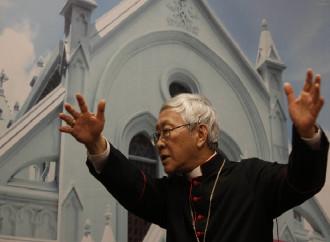 Zen risponde al cardinale Parolin