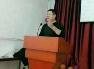Protestanti cinesi, ufficiali e non, nel mirino del Partito