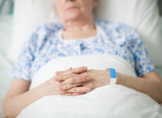 L'epilogo dell'eutanasia: sì a quella per vecchiaia