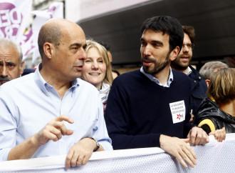 Se Zingaretti vince, il PD sarà più vicino al M5S