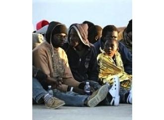Portare Cristo  ai migranti Perché no?