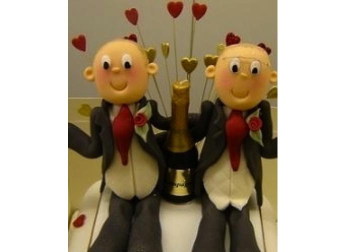 Le unioni civili gay sono equiparate al matrimonio
