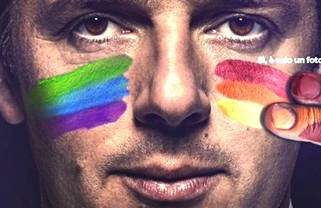 Unioni gay sì, austerity no: ecco un premier double face